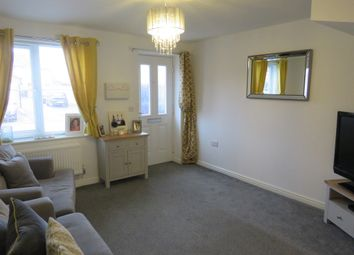 3 bed terraced house for sale in Brockwell Park, Kingswood, Hull HU7