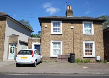 Thumbnail 4 bed semi-detached house to rent in Hawks Road, Kingston Upon Thames, Surrey