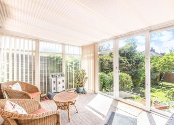 Thumbnail 3 bed semi-detached house for sale in Great North Road, New Barnet, Barnet