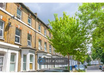 Thumbnail 3 bed flat to rent in Chatham Street, London