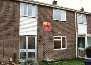 Thumbnail 3 bed terraced house to rent in Whitebrook Way, Cwmbran, Newport