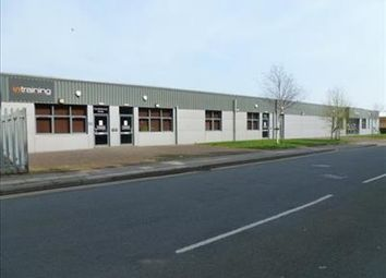 Thumbnail Office to let in Unit 2, Phase 1, Newchase Court, Armstrong Street/Annesley Street, Grimsby, North East Lincolnshire