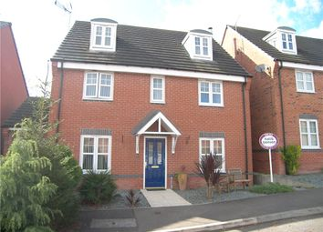 Thumbnail 6 bedroom detached house for sale in Chapel Close, Blackwell, Alfreton