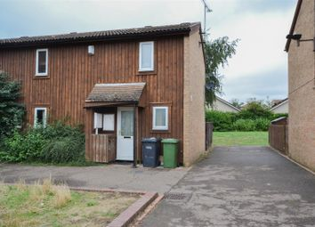 Thumbnail 5 bedroom end terrace house for sale in Brudenell, Orton Goldhay, Peterborough