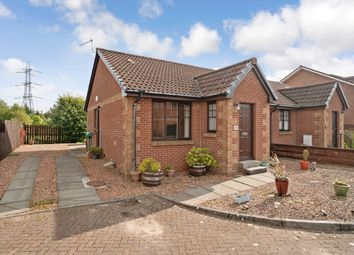 Thumbnail 3 bed semi-detached bungalow for sale in Haining Grove, Falkirk