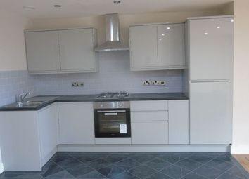 Thumbnail 2 bed flat to rent in Bedford Street South, Toxteth, Liverpool