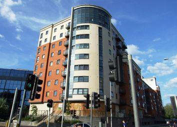Thumbnail 2 bed flat to rent in Q2, Watlington Street, Reading, Berkshire