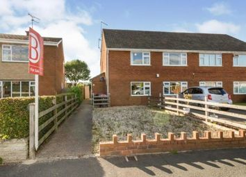 Thumbnail 2 bed flat for sale in The Meadows, Todwick, Sheffield, South Yorkshire