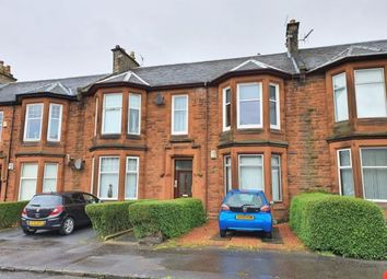 2 bed flat for sale in Barbadoes Road, Kilmarnock, East Ayrshire KA1