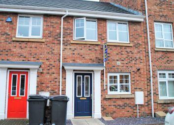 Thumbnail 2 bed terraced house for sale in Palmer Walk, Jarrow, Tyne & Wear