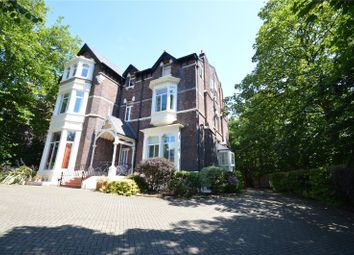 Thumbnail 2 bed flat for sale in Alexandra Drive, Aigburth, Liverpool