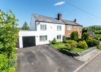 Thumbnail 3 bed semi-detached house for sale in Roddy Lane, Kingsley, Frodsham