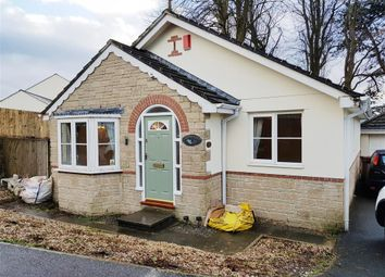 Thumbnail 2 bed bungalow to rent in Woodfield Crescent, Ivybridge