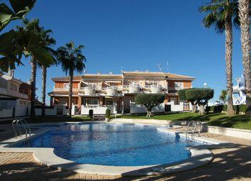 Thumbnail 3 bed villa for sale in Doña Pepa, Ciudad Quesada, Rojales, Alicante, Valencia, Spain
