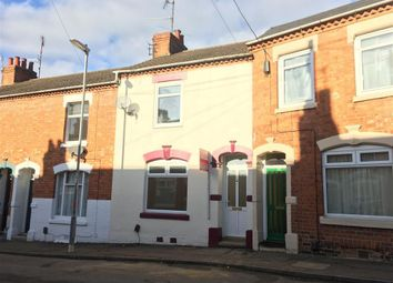 Thumbnail 3 bed property to rent in Baker Street, Northampton