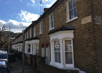 Thumbnail 3 bed terraced house to rent in Frobisher Street, Greenwich