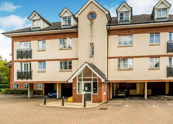 Thumbnail 2 bedroom flat for sale in Coy Court, Aylesbury