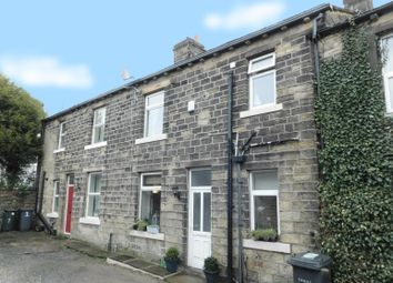 2 bed terraced house for sale in Hartleys Square, East Morton, Keighley BD20