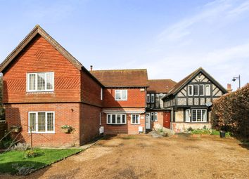 Thumbnail 2 bed cottage for sale in Manleys Hill, Storrington, Pulborough