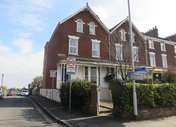 Thumbnail 1 bed flat to rent in Polsloe Road, Exeter, Devon