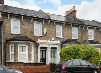 Thumbnail 1 bed flat for sale in Malpas Road, Brockley, London