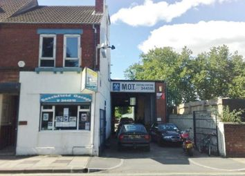 Thumbnail Parking/garage for sale in 2 Chequer Road, Doncaster