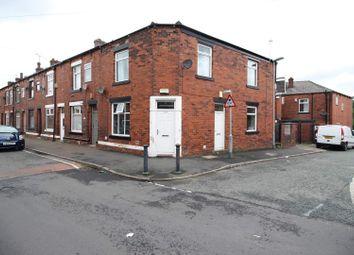 Thumbnail 2 bed terraced house for sale in -A Ashfield Road, Deeplish, Rochdale