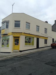 Thumbnail Retail premises for sale in College Road, Plymouth