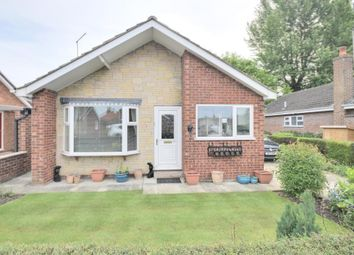Thumbnail 2 bed detached bungalow for sale in Oakwood Close, Church Fenton, Tadcaster