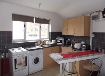 Thumbnail 2 bed flat to rent in Brynmill Avenue, Brynmill Swansea
