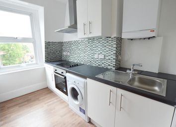 Thumbnail 3 bed flat to rent in Goldsmiths Row, London