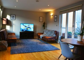 Thumbnail 3 bed flat to rent in Chancery Station House, 31-33 High Holborn, London