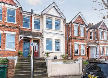 Thumbnail 4 bed terraced house for sale in Osborne Road, Brighton, East Sussex