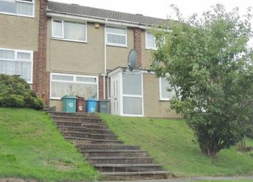 Thumbnail 3 bedroom terraced house for sale in Sunbury Drive, Newton Heath, Manchester