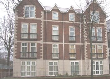 Thumbnail 2 bed flat to rent in Ferriers Court, Roath, ( 2 Beds ), F/F Flat