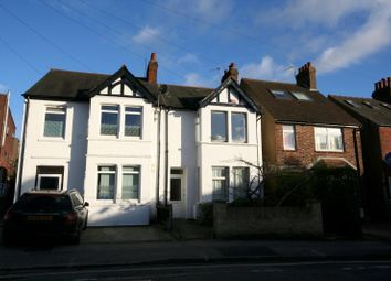 Thumbnail 2 bed semi-detached house to rent in Kennett Road, Headington, Oxford