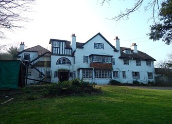 Thumbnail Hotel/guest house for sale in Overstrand Court Hotel, 5 High Street, Overstrand, Cromer, Norfolk