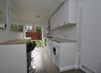 Thumbnail 3 bed property to rent in Laburnum Road, South Wimbledon, London