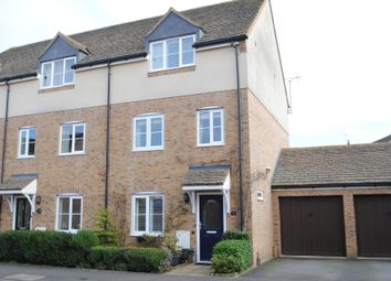 Thumbnail 4 bed end terrace house for sale in Wyndham Way, Winchcombe, Cheltenham