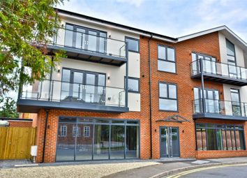 Thumbnail 2 bed flat to rent in Chenies Parade, Little Chalfont, Buckinghamshire