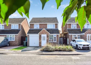 The Phelps, Kidlington OX5. 3 bed detached house