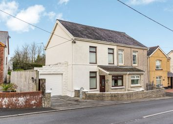 Thumbnail 3 bed semi-detached house for sale in Dyffryn Road, Ammanford