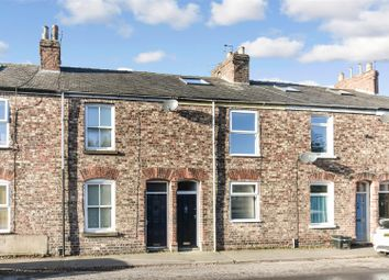 3 bed terraced house for sale in Cemetery Road, York YO10