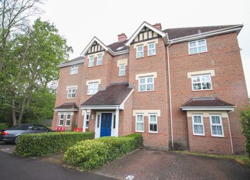 Thumbnail 2 bedroom flat to rent in Oakhanger House, Kingsley Square, Fleet