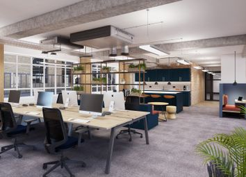 Thumbnail Office to let in 229-231 High Holborn, London