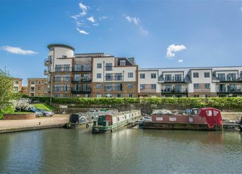 Thumbnail 2 bed flat for sale in The Waterfront, Hertford, Herts
