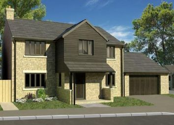 Thumbnail 4 bed detached house for sale in Ash Close, Wells, Somerset