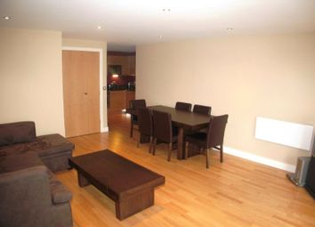 Thumbnail 1 bed flat to rent in Fashion Street, London