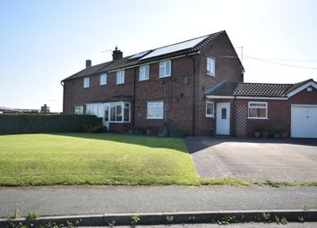Thumbnail 3 bed semi-detached house for sale in Corra Place, Calverhall, Whitchurch