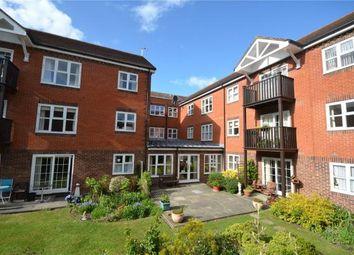 Thumbnail 1 bed flat for sale in Audley Court, Audley Road, Saffron Walden, Essex